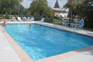 Commercial Indoor And Outdoor Swimming Pools Minneapolis St Paul Mn