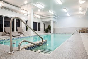 Indoor Pool Construction Company MN