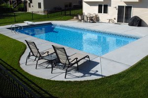 Inground Pools pool cost prices minneapolis st paul mn