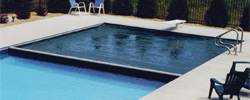 Pool Automatic Covers