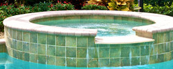 Pool Spa Installation