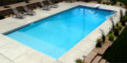 Build Inground Swimming Pools MN