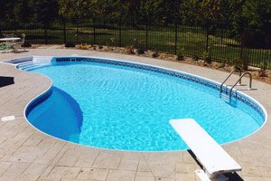 Pool Builder Twin Cities
