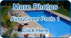 Inground Pools Automatic Covers