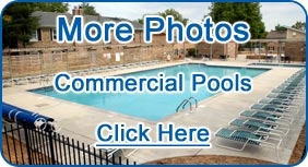 Commercial Swimming Pools MN