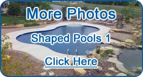Shaped In-ground Pools