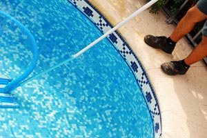 Pool Cleaning Service Twin Cities