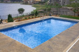 Swimming Pool Cost